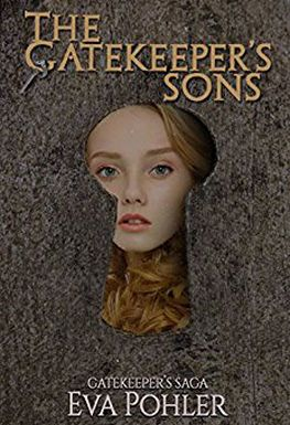 The Gatekeeper's Sons by Eva Pohler Rated: 10+   Fifteen-year-old Therese watches her parents die. While in a coma, she meets the twin sons of Hades—Hypnos (the god of sleep) and Thanatos (the god of death). She thinks she's manipulating a dream, not kissing the god of death and totally rocking his world.  Than makes a deal with Hades and goes as a mortal to the Upperworld to try and win Therese's heart...