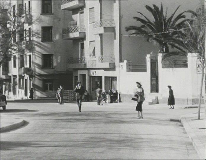 Φωκίωνος Νέγρη & Δροσοπούλου Ταινια: Η Ωραια των Αθηνων