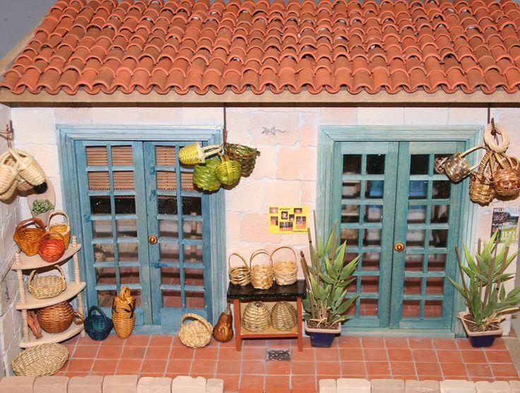 France / Provence fennicole-miniatures