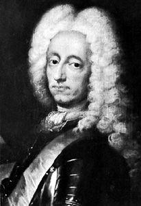 Frederick IV