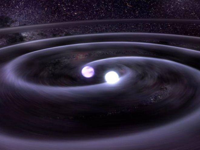 Binary Star Systems: Classification and Evolution