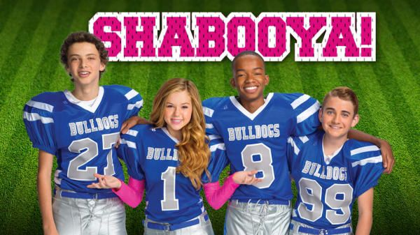 Think you have what it takes to hang with Bella and the Bulldogs? Learn how to speak Bulldog now! SHABOOYA