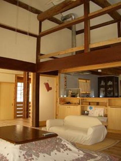 日本の古民家再生