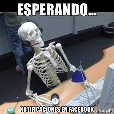 A mi tambien !! #humor en español.