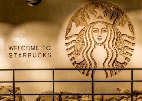 Starbucks Opens its First Company-Owned Store at Walt Disney World Resort | Starbucks Newsroom