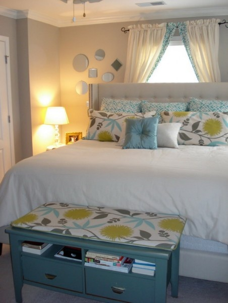 153 best Bedroom Benches images on Pinterest | Bedroom benches ...