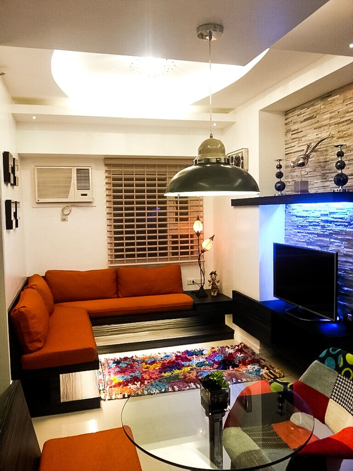 Condo living room 28 best SMALL CONDO