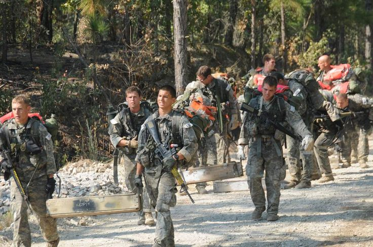 Special Forces instructor reveals 'cesspool of toxic officers,' lowering standards at Special Warfare Center and School: SOFREP | American Military News