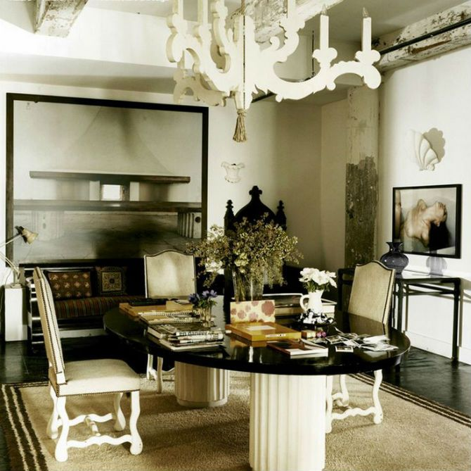 Luxurious Dining Room Sets