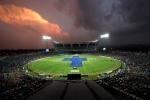 IPL 2012: Subrata Roy Sahara Stadium - PW vs RCB