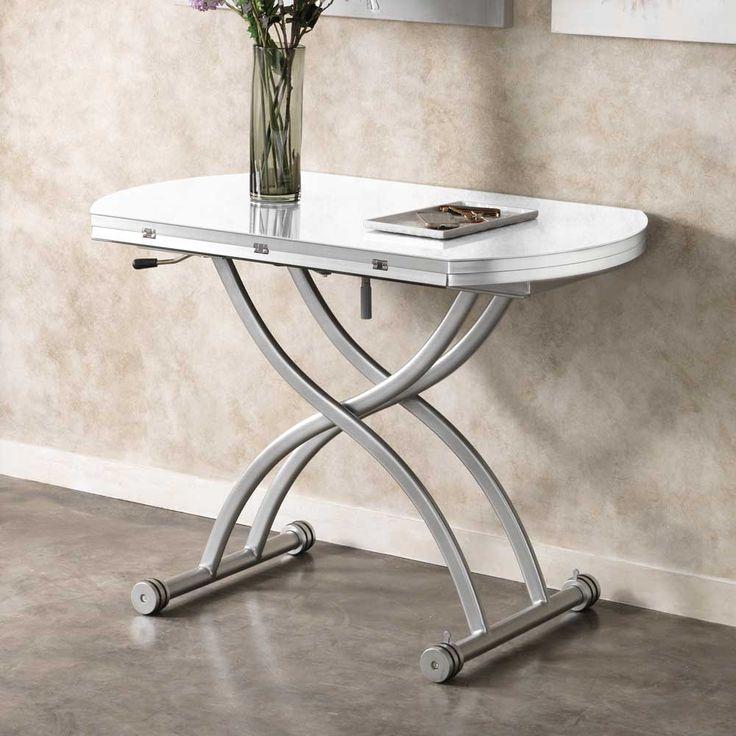 die besten 25 esstisch glas ausziehbar ideen auf pinterest tisch wei ausziehbar ikea. Black Bedroom Furniture Sets. Home Design Ideas