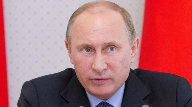 GOG N MAGOG WATCH: PUTIN WARNS AGAINST FOREIGN MILITARY INTERVENTION IN SYRIA