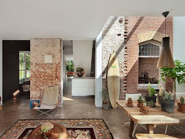 The Design Chaser: Homes to Inspire | Railway House