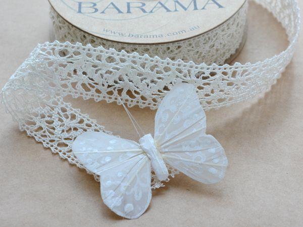 White butterfly..new beginnings