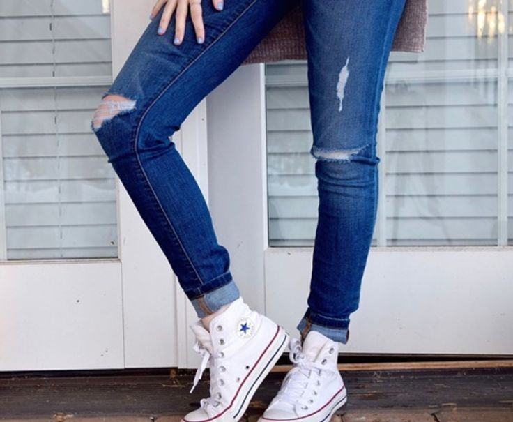WOULD YOU WEAR JEANS LIKE THIS? http://answerangels.com.au/would-you-wear-jeans-like-this/