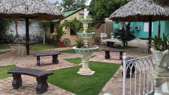 Tropical Cuban Holiday - Confortable and Spacious Hostel
