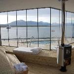 Indigo Hotel in Puerto Natales