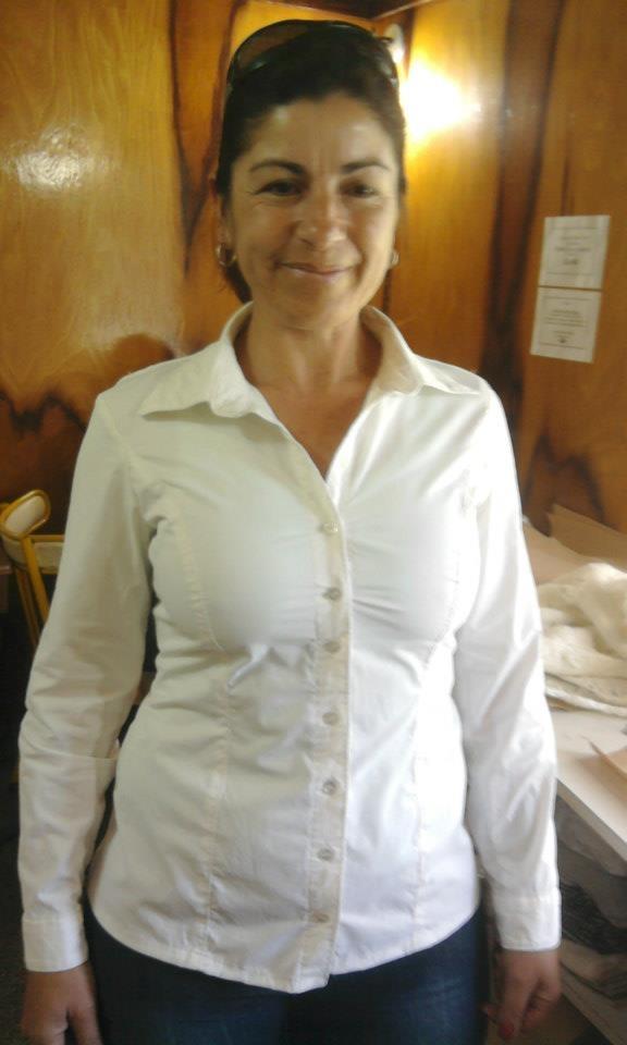 Gracias Alejandra Patricia Becerra Carabajal por tu buena onda y por compartir tus trabajos.  La... pinned with Pinvolve