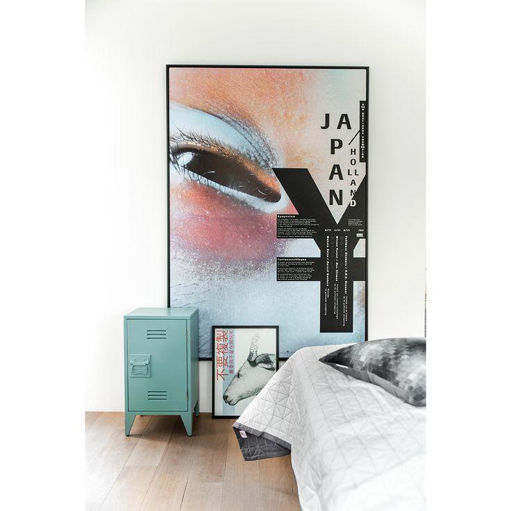 Bedside Locker (2/Set) • WOO Design