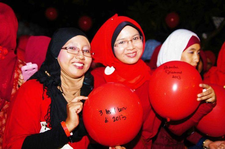 my wish on success seminar 2012