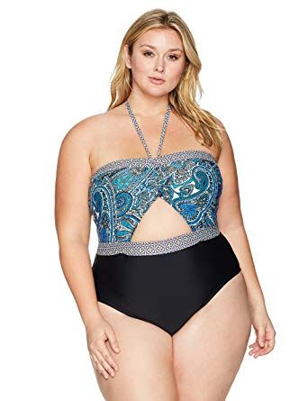95181c0d953 Best  Plus  Size  Bathing  Suits  Swimsuits  2018  Black  Friday ...