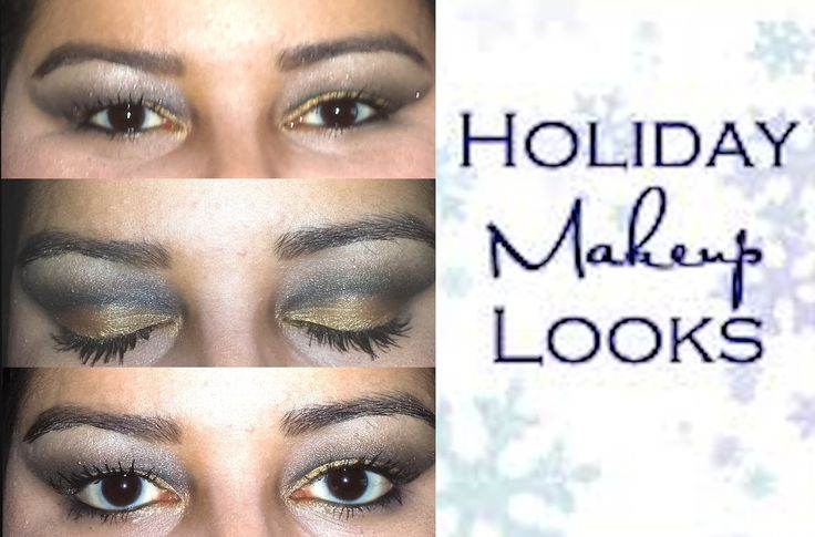 Holiday Party Makeup Tutorial  Like, comment and Subscribe!! XO #Christmas #christmas2013 #holiday #holidayseason #makeup #beauty #makeuptutorial #makeuptutorialvideo #christmasmakeup #holidaymakeup #newyearseve #newyearsevemakeup #nye #beautyguru #youtube #subscribe