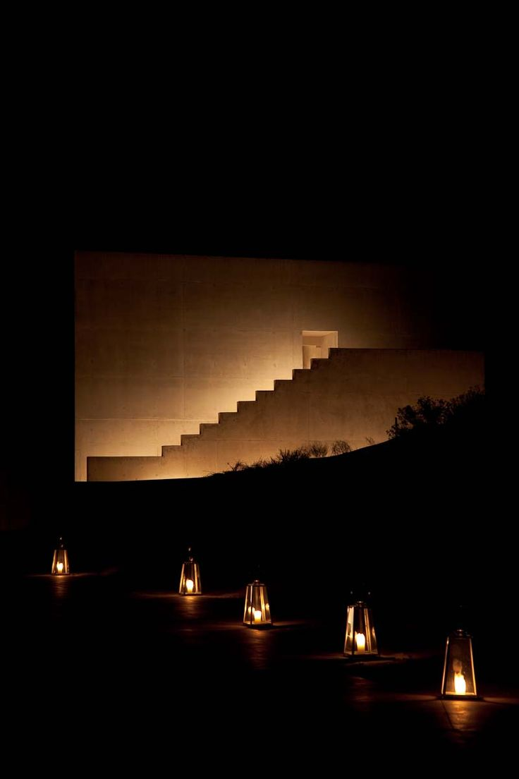 #architecture #design #landscape design #lighting - giorgio possenti photographer - hotel-&-resort