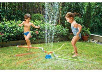 Water Jumper