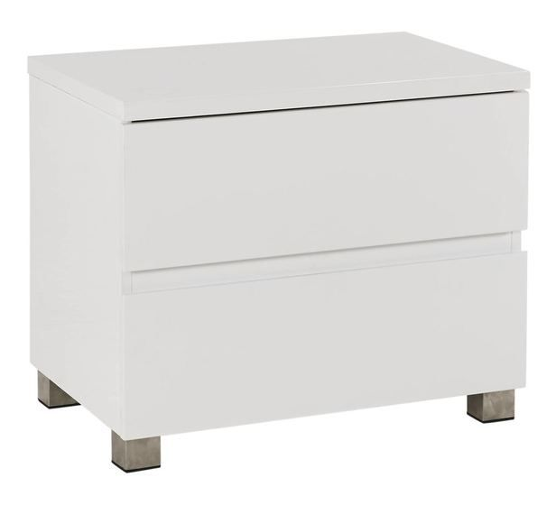 Verona Bedside Table Bedside Table Furniture Today Storage