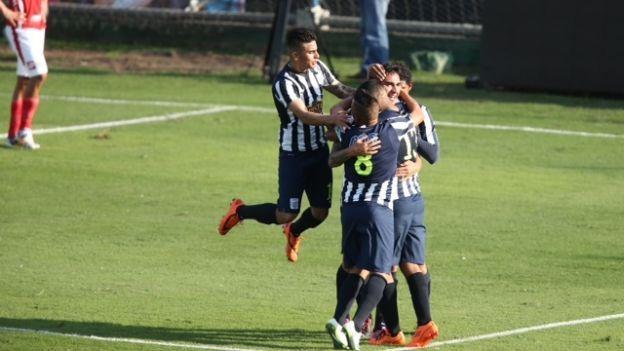 Alianza Lima es el líder y recibirá este domingo a Cienciano. Universitario perdió ante  Real Garcilaso #Depor