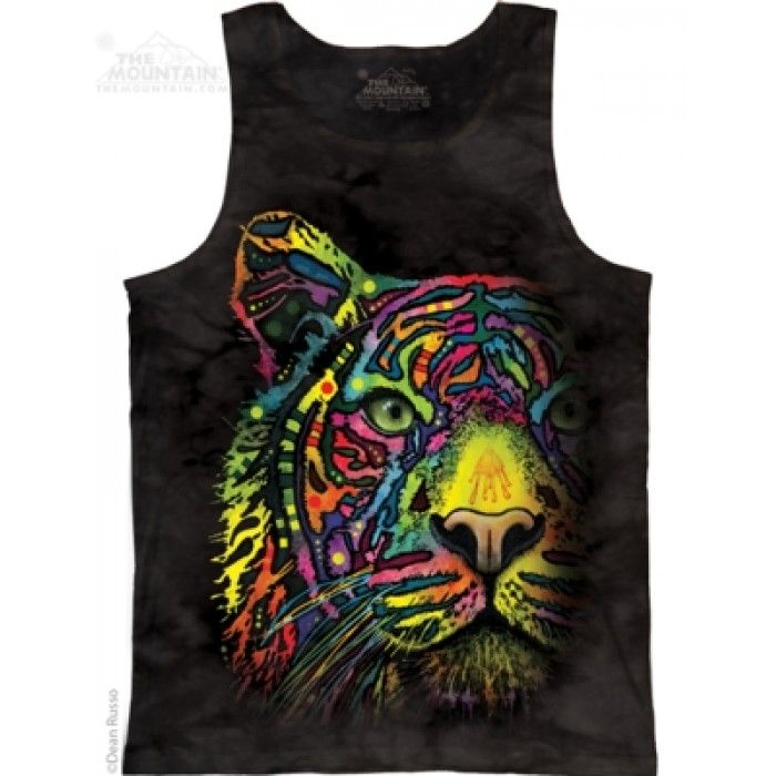 Maieuri The Mountain – Maieu Rainbow Tiger