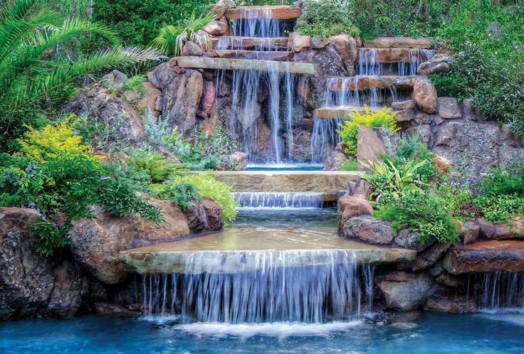 Swimming pools designs : Backyard Paradise