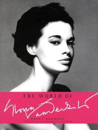 The World of Gloria Vanderbilt by Wendy Goodman http://smile.amazon.com/dp/0810995921/ref=cm_sw_r_pi_dp_T1ksxb0KGPX0H
