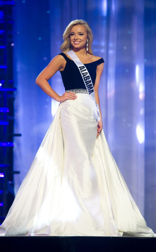 Miss Alabama: Miss Teen USA 2016 Semifinalists