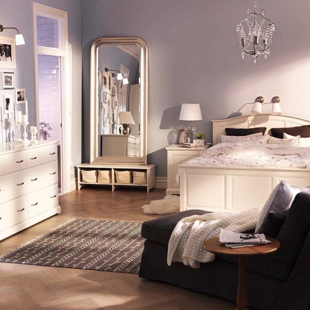 Bedroom IKea Style With Ikea Bedroom Idea