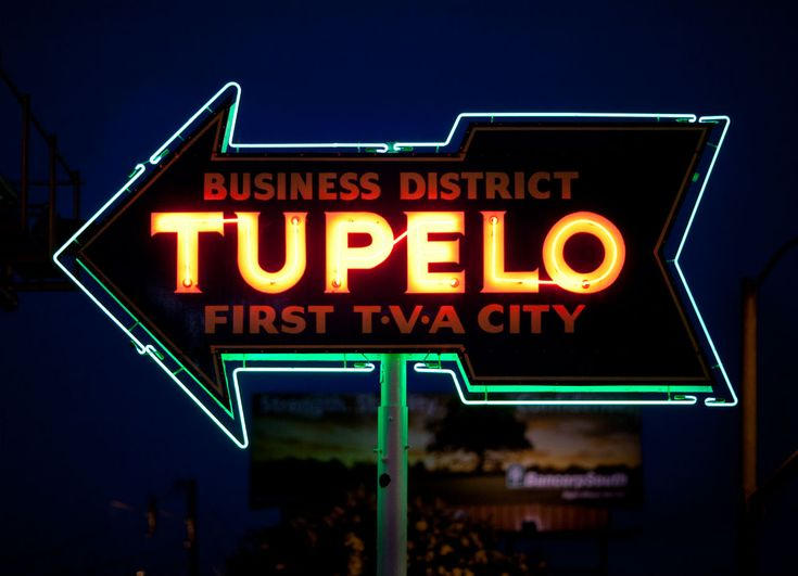 Yes, Tupelo is Elvis Presley's birthplace...but it's also home to the best burger in America and a massive annual arts festival. What else didn't you know about this hip Mississippi city? #MyTupelo