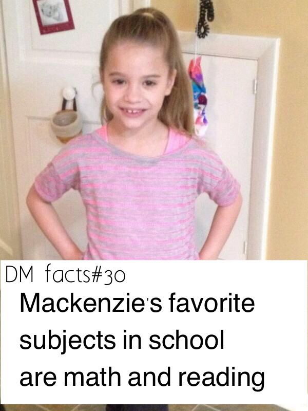 Dance moms facts made by dmomsfanpage