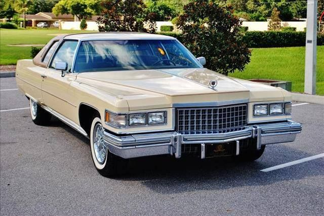 1976 cadillac coupe deville cadillac pinterest. Cars Review. Best American Auto & Cars Review