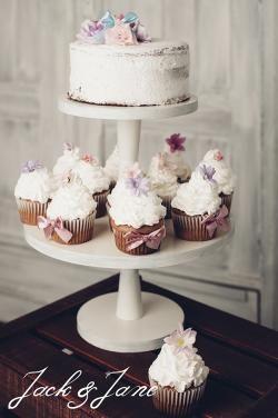 Violette | Jack&Jane tortaállványok