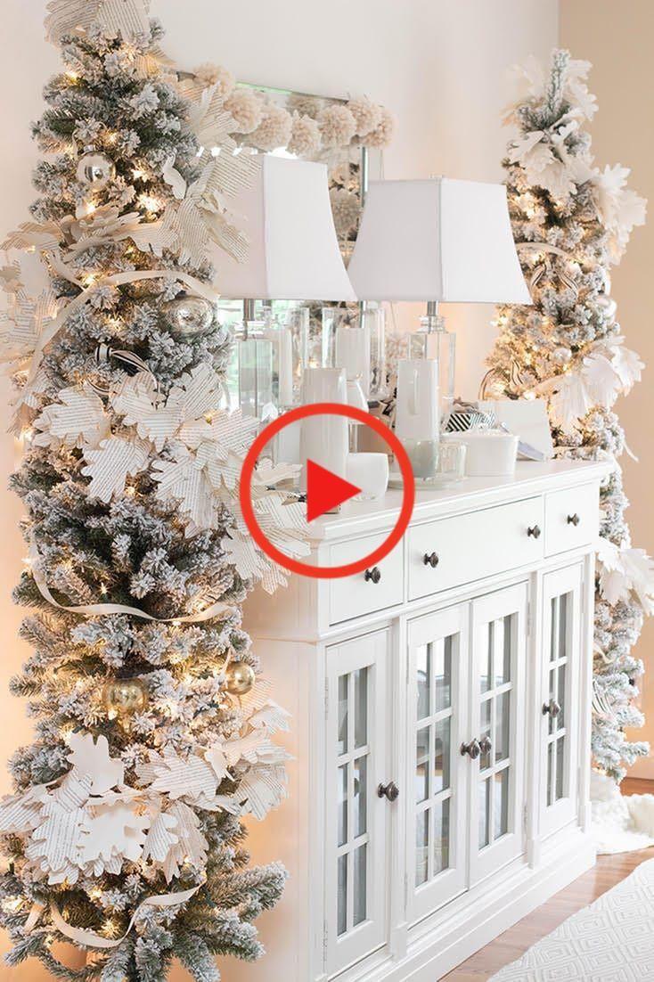 kerstboom kopen 2020 Mijn Prins Flock Koning van Kerstboom recensie in 2020   Faux