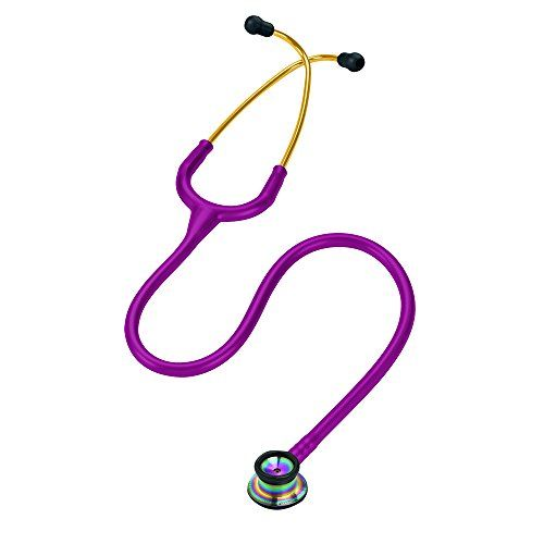 3M Littmann stethoscopes provide unmatched precision superior acoutstics innovative design and exceptional performance.