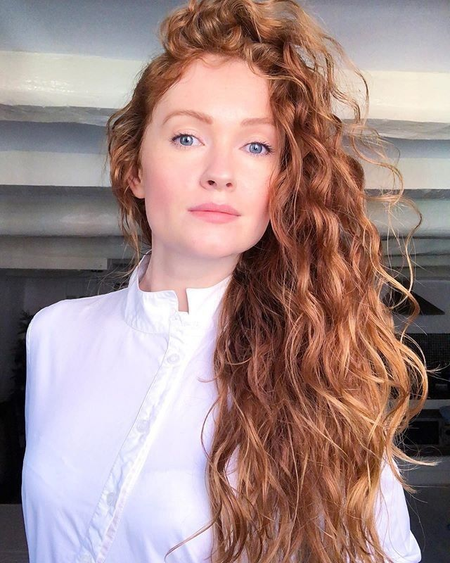 Long Curly Hairstyles For Square Face Curly Hair Styles Long Thin Hair Hair Styles