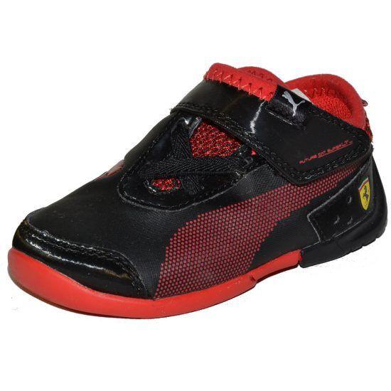 Zapatos negros Puma Crete para mujer DpWW8Y