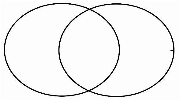 Venn Diagram Template Doc Best Of Triple Diagram Template 3 Circle