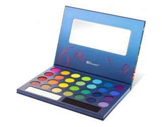 Take Me To Brazil Eyeshadow Palette from BH Cosmetics. ++ I just got this in the mail the other day and I'm so excited to try it out!! This is going to be perfect for Halloween. ++