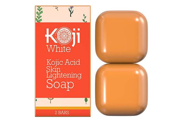 Pin On Top 10 Best Whitening Soap For Sensitive Skin Reviews
