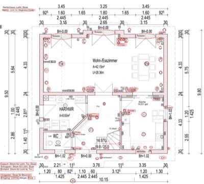Elektroplanung & Elektroinstallation