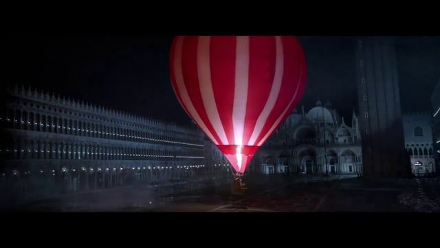 Louis Vuitton - L'invitation au Voyage. David Bowie. Production Consulting x Art Buying : Transparence Consulting Client : LVMH Agency : BETC Director : Romain Gavras Production : Iconoclast Model : David Bowie & Arizona Muse Music : David Bowie