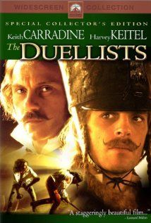 The Duellists (1977) - Ridley Scott. I duellanti.