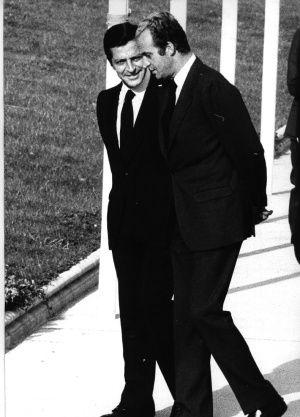 Muere Adolfo Suárez,(81 años) el líder que cambió la historia de España | Política | EL PAÍS //23 de marzo de 2014